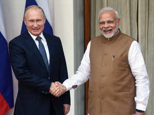 NSAs of India, Russia to meet in Delhi today