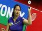 My name missing in list, could not vote: Jwala Gutta