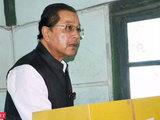 Mizoram exit polls predict Congress losing its northeast bastion