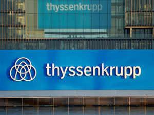 thysennkrupp-reuters