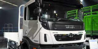 Volvo Eicher Commercial Vehicles Latest News On Volvo Eicher
