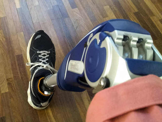 What's new in the world of wellness? AI to help the differently-abled