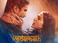 'Kedarnath' takes a 'healthy start', makes Rs 7.25 cr on first day