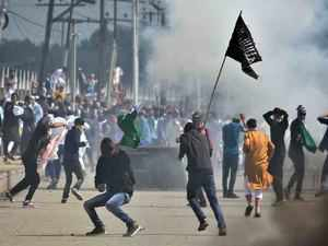 Over 230 militants killed in J&K in 2018; dip in stone pelting: Officials