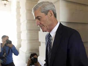 Robert Mueller files new details in Russia probe