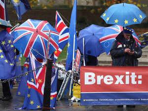 Brexit-afp