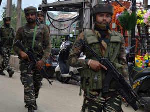 Srinagar-BCCL