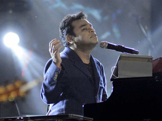 AR Rahman to perform live in Bengaluru after seven years