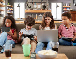 Smartphones, tablets and video games: Is screen time changing the structure of kids's brains?
