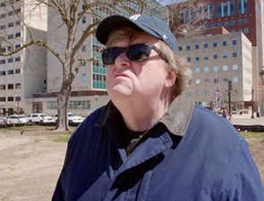 'Fahrenheit 11/9' review: Takes a comic, provocative look at the time when Donald Trump became President