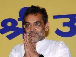 Upendra Kushwaha quits NDA, govt; charges PM Modi betrayed Bihar