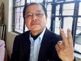 Congress poll managers camping in Aizawl as 10-year political cycle haunts the grand old party