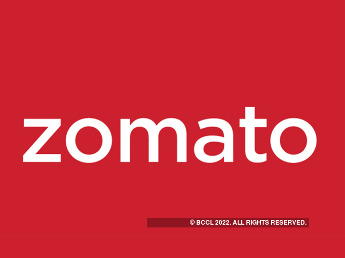 Zomato delivery boy takes a bite, video goes viral - The