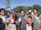 Mizoram Election Results: MNF likely to win poll in Mizoram, incumbent CM loses both seats