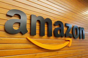 'Amazon India probing data breach charge'