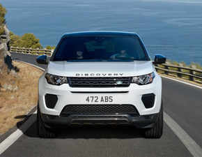 JLR's updated Discovery Sport launched in India at Rs 44.68 lakh