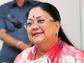 13 of 19 Rajasthan ministers lose elections; CM Vasundhara Raje retains her seat