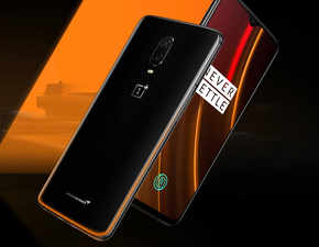 OnePlus 6T McLaren edition with 10GB RAM, 'Warp Charge 30' unveiled