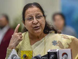 Sumitra-Mahajan-PTI