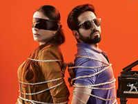 IMDb announces Ayushmann Khurrana-starrer 'AndhaDhun' as top Indian movie of 2018