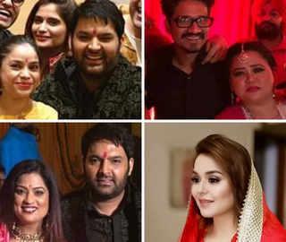 'Jagran', party, food: Inside Kapil Sharma's pre-wedding celebration