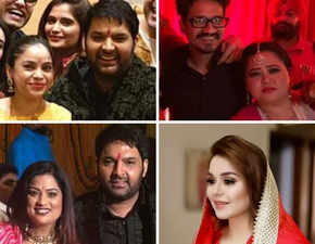 'Jagran', party, food: Inside Kapil Sharma's pre-wedding celebration