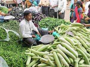 Retail inflation eases, October IIP growth surges