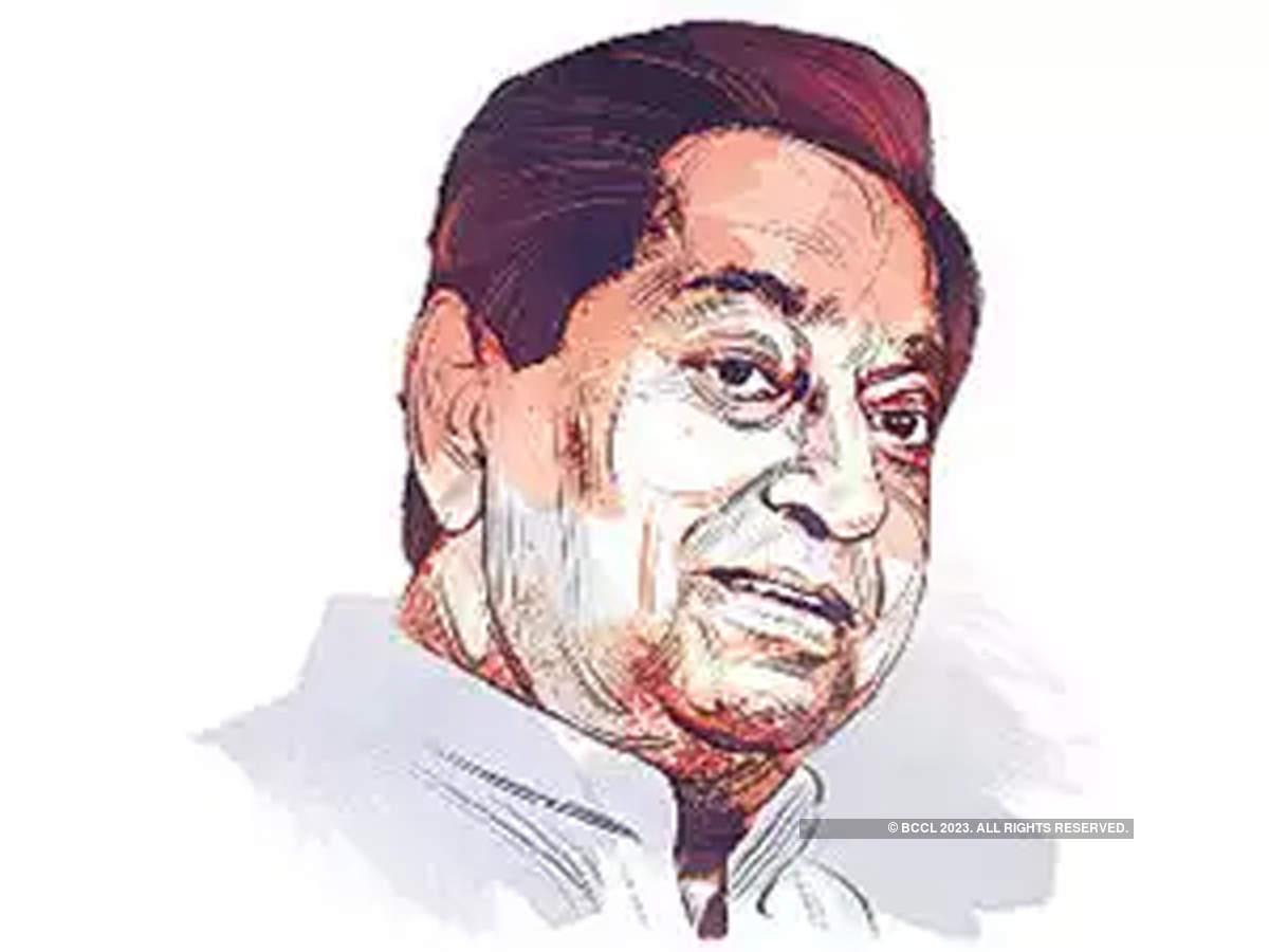 MP new CM: Kamal Nath, Indira Gandhi's
