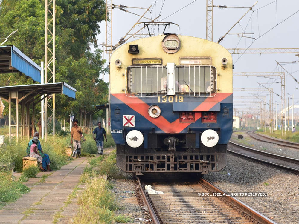 Rs 100 crore allocated for installing black box-type systems in trains