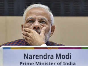 It's all about Narendra Modi as India prepares for mammoth 2019 election