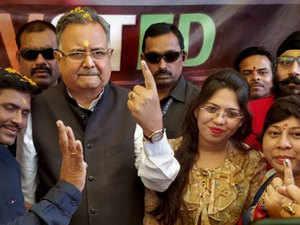 Raman-Singh-PTI