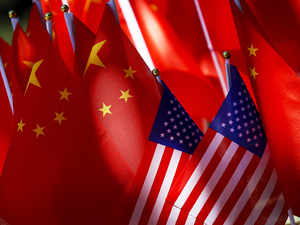 China positioning itself to supplant America as next superpower: US official