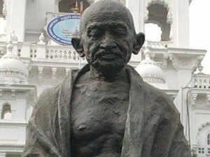 Gandhi-BCCL