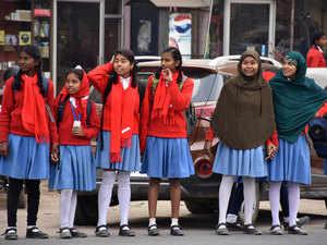 Niti to rank states on school education quality, digital transformation