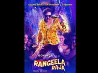 Pahlaj Nihalani's 'Rangeela Raja' gets 3 cuts, will release on January 11