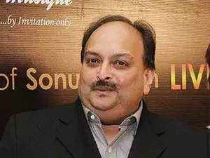 PNB scam: Interpol issues Red Corner Notice against Mehul Choksi