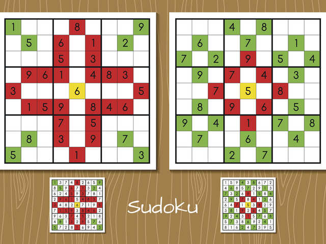 Myth busted: Playing Sudoku may not prevent age-related cognitive decline