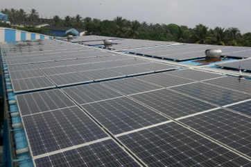 Government drops plan to install 12GW solar capacity through NTPC