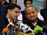 Sachin Pilot, Ashok Gehlot appeal to supporters to maintain calm