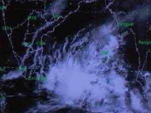 Cyclone warning for Andhra Pradesh: Heavy rains predicted