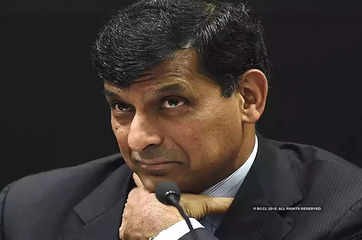 India's growth not creating enough jobs: Raghuram Rajan