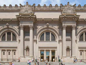 The Met to showcase a collection of ancient paintings by Pahari artists from North India