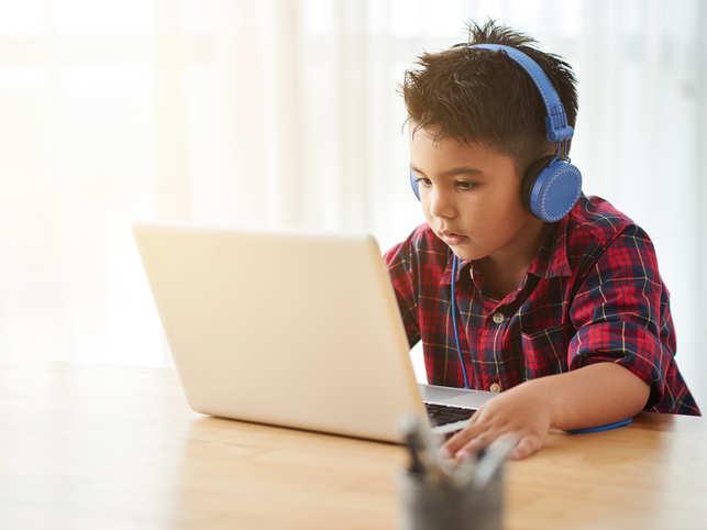 ChildrenLaptop