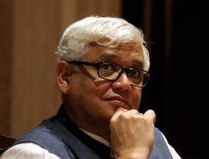 Amitav Ghosh honoured with 54th Jnanpith award for 'outstanding contribution towards literature'