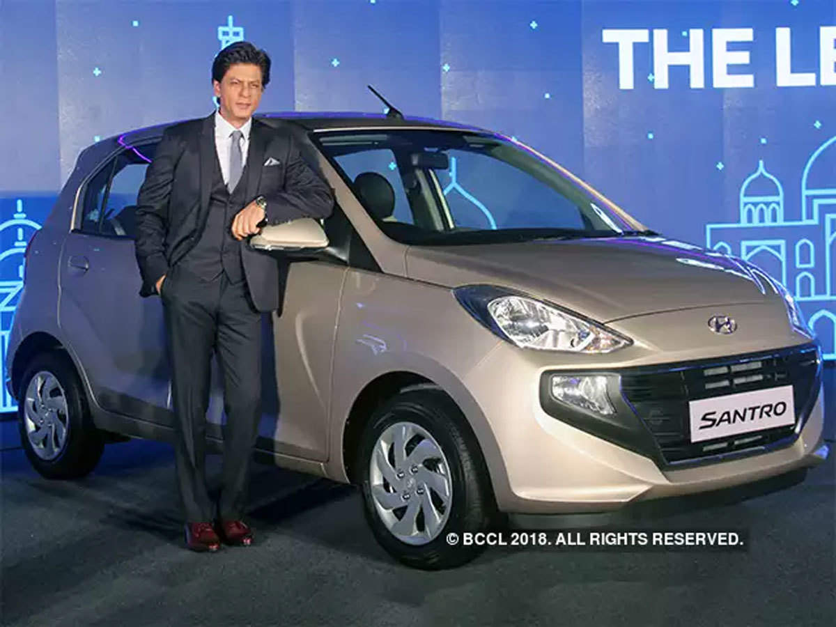 New Hyundai Santro Reignites Interest In Mid Compact Cars The