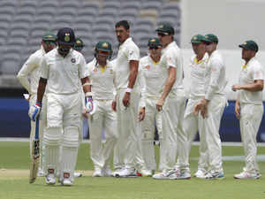 India perth AP
