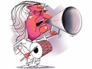 APJ Abdul Kalam new poster boy of EC