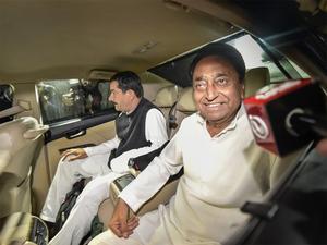 Mamata, Mayawati invited for Kamal Nath's swearing-in on December 17