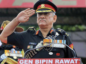 Army to increase intake of women in more non-combat roles: General Bipin Rawat