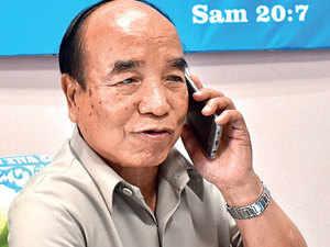 Zoramthanga: From being an insurgent to becoming Mizoram CM